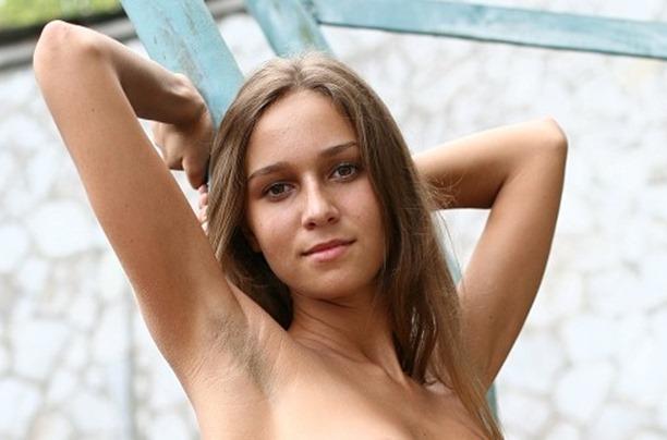 armpit-fetish